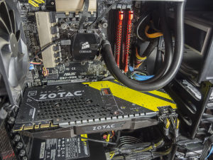 Naprawa komputerów PC